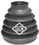 Комплект пылника, приводной вал Metalcaucho 01115
