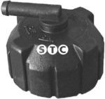 Крышка, резервуар охлаждающей жидкости Stc T403572