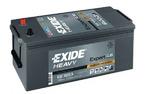 Стартерная аккумуляторная батарея Exide EE1853
