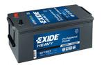 Стартерная аккумуляторная батарея Exide EF1853