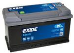 Стартерная аккумуляторная батарея Exide EB950