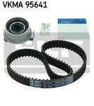 Комплект ремня грм Skf VKMA 95641