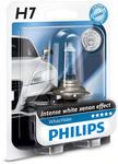 Лампа накаливания, фара дальнего света Philips 12972WHVB1