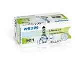 Лампа накаливания, фара дальнего света Philips PS 12362 LLECO C1