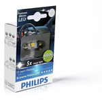 Лампа накаливания, oсвещение салона Philips PHI 128584000KX1