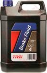 Тормозная жидкость Trw PFB405