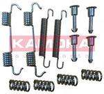Комплектующие, стояночная тормозная система Kamoka 1070050