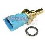 Датчик, температура охлаждающей жидкости Metzger 0905133