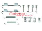 Комплектующие, стояночная тормозная система Metzger 1050801
