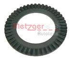 Зубчатый диск импульсного датчика, противобл. устр. (с обеих сторон) Metzger MG 0900001