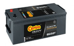 Стартерная аккумуляторная батарея Centra CE1853