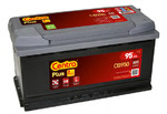 Стартерная аккумуляторная батарея Centra CB950
