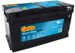 Стартерная аккумуляторная батарея Centra CK950