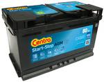 Стартерная аккумуляторная батарея Centra CK800