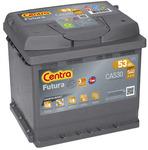 Стартерная аккумуляторная батарея Centra CA530