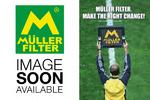Масляный фильтр Muller Filter FOP391