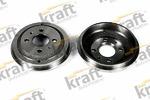 Тормозной барабан Kraft Automotive 6063020