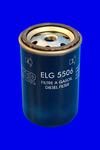 Топливный фильтр Mecafilter ELG5506