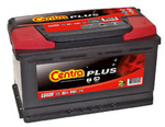 Стартерная аккумуляторная батарея Centra CB800