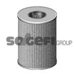 Масляный фильтр Coopersfiaam Filters FA4018A