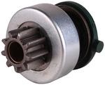 Привод с механизмом свободного хода, стартер Powermax 81016489