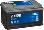 Стартерная аккумуляторная батарея Exide EB802