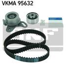 Комплект ремня грм Skf VKMA95632