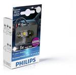 Лампа накаливания, oсвещение салона Philips 128596000KX1