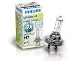 Лампа накаливания, фара дальнего света Philips 12972LLECOC1