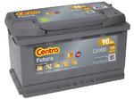 Стартерная аккумуляторная батарея Centra CA900