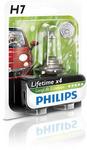 Лампа накаливания, фара дальнего света Philips 12972LLECOB1