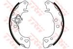 Комплект тормозных колодок Trw GS8271