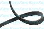 Поликлиновой ремень Kavo Parts DMV-4517
