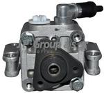 Гидравлический насос, рулевое управление Jp Group 1445101100