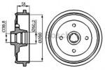 Тормозной барабан Bosch 0986477053