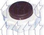 Крышка, резервуар охлаждающей жидкости Triclo 311351