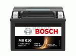 Стартерная аккумуляторная батарея Bosch 0092M60100