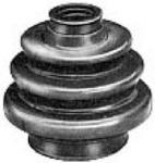 Комплект пылника, приводной вал Metalcaucho 01150