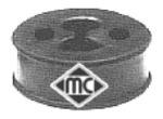 Буфер, глушитель Metalcaucho 02638