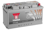 Стартерная аккумуляторная батарея Yuasa YBX5019
