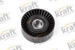 Натяжной ролик, поликлиновой  ремень Kraft Automotive 1223030