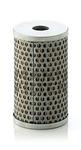Гидрофильтр, рулевое управление Mann-Filter H601/4