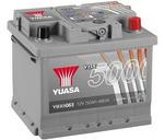 Стартерная аккумуляторная батарея Yuasa YBX5063