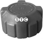 Крышка, резервуар охлаждающей жидкости Stc T403740