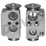 Расширительный клапан, кондиционер Denso DVE05015