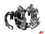 Кронштейн, угольная щетка As-Pl SBH0009