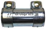 Соединительные элементы, система выпуска Jp Group 1121400900