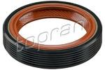 Уплотняющее кольцо, коленчатый вал (передняя сторона) Topran 101031