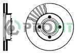 Тормозной диск Profit PR 5010-0193