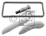 Комплект цели привода распредвала (сверху) Febi Bilstein FE30349